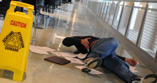 The Benefits Of Hiring A Slip And Fall Lawyer