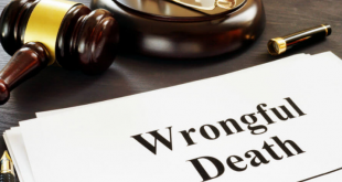 Your Entire Guide To A Wrongful Death Lawyer