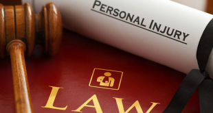5 Tips To Help You Hire The Best Personal Injury Lawyer