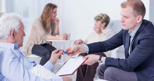 5 Reasons Why Hiring a Personal Injury Lawyer Is Important