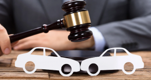 How to Hire and Work With a Car Accident Attorney