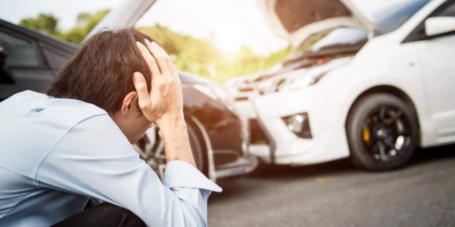 What Are My Options If I Get Struck by an Uninsured Motorist?