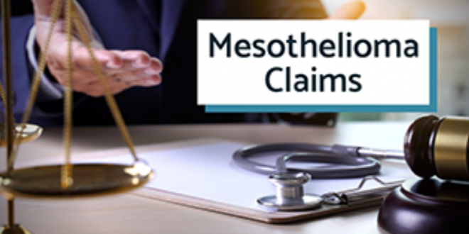 How To Make Mesothelioma Claims